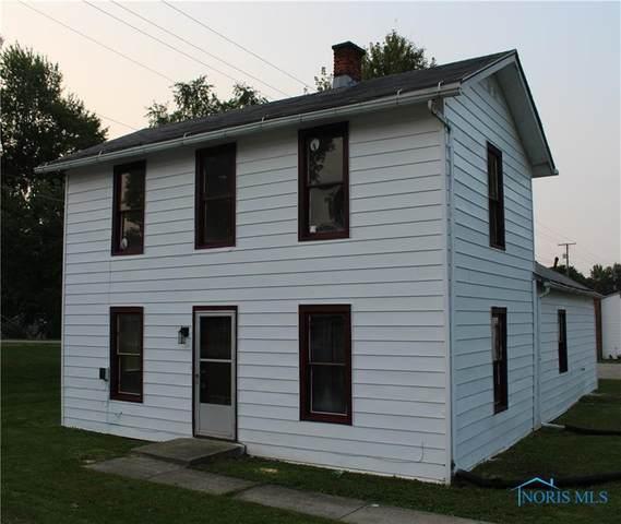 603 W Hicks, Upper Sandusky, OH 43351 (MLS #6059984) :: Key Realty