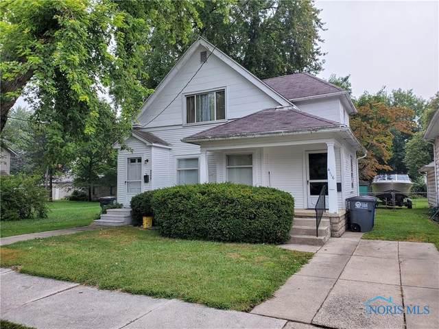 4116 Harris, Toledo, OH 43613 (MLS #6059992) :: Key Realty