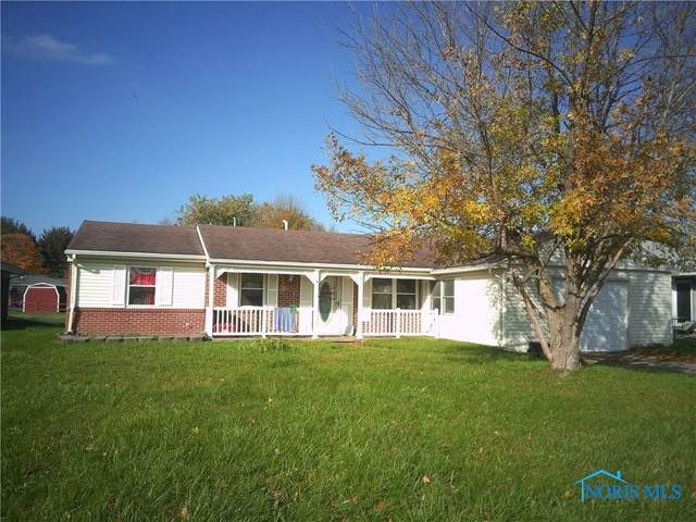 889 Dagget, Napoleon, OH 43545 (MLS #6060003) :: Key Realty