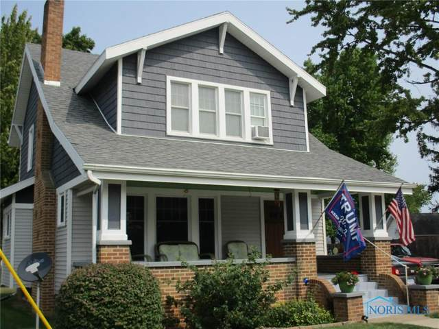 944 Woodlawn, Napoleon, OH 43545 (MLS #6060007) :: RE/MAX Masters