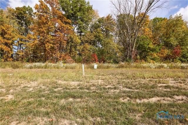 8460 Justin Lane, Monclova, OH 43542 (MLS #6060019) :: iLink Real Estate