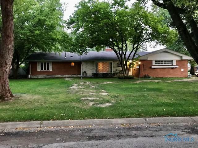 3643 Claudia, Toledo, OH 43614 (MLS #6060040) :: Key Realty