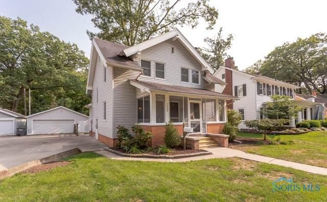 1735 Wildwood, Toledo, OH 43614 (MLS #6060046) :: CCR, Realtors