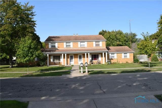 2416 Rockspring, Toledo, OH 43614 (MLS #6060053) :: CCR, Realtors