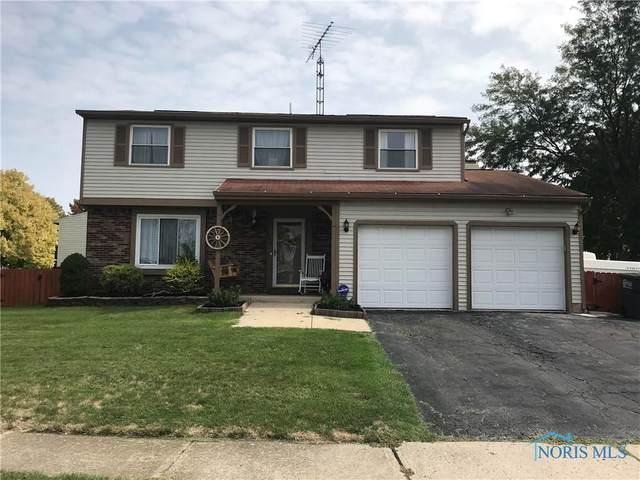 5440 Thornbrook, Toledo, OH 43611 (MLS #6060057) :: Key Realty