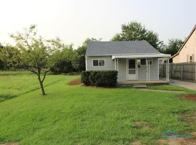 1105 W Elm Tree, Rossford, OH 43460 (MLS #6060064) :: Key Realty