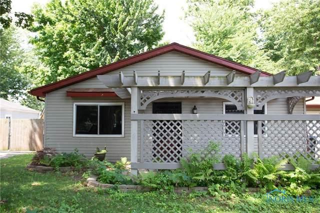1861 Seaford, Oregon, OH 43616 (MLS #6060067) :: CCR, Realtors
