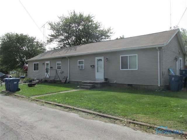 416 Garfield, Port Clinton, OH 43452 (MLS #6060075) :: CCR, Realtors