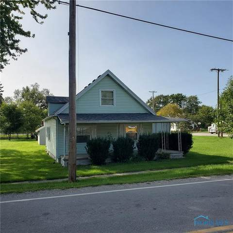 135 W 1st, Clay Center, OH 43408 (MLS #6060079) :: Key Realty