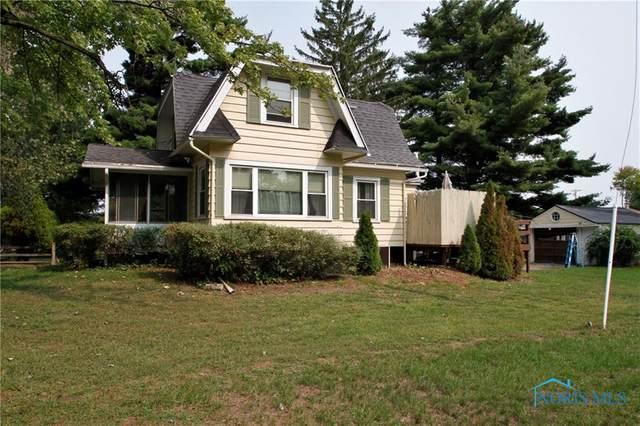 4838 Whiteford, Toledo, OH 43623 (MLS #6060081) :: Key Realty