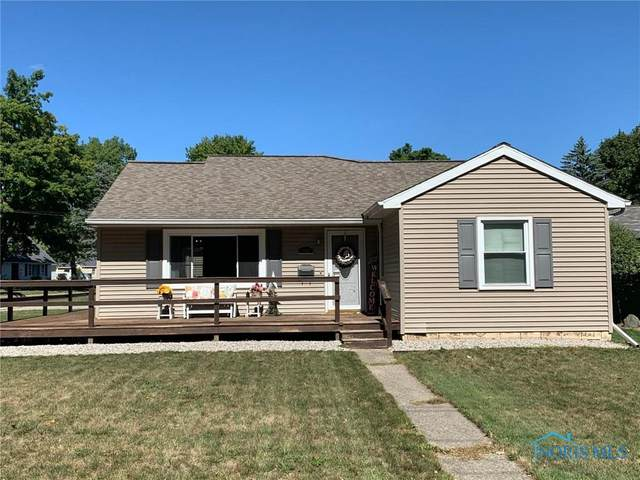 1042 Oakwood, Bryan, OH 43506 (MLS #6060082) :: RE/MAX Masters
