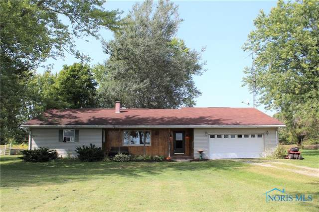 20826 County Highway 142, Forest, OH 45843 (MLS #6060092) :: Key Realty
