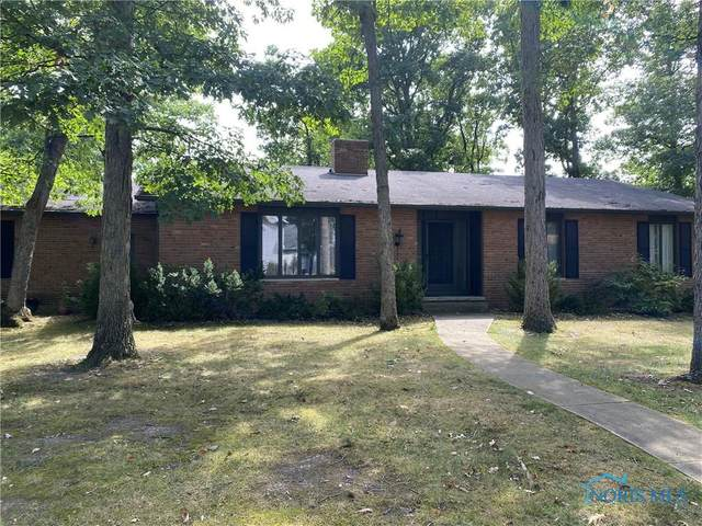 1910 Tanglewood, Defiance, OH 43512 (MLS #6060096) :: Key Realty