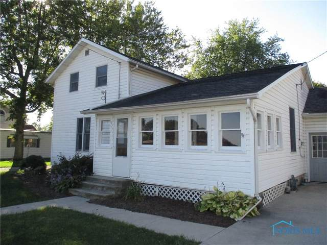 9894 State Route 249, Farmer, OH 43520 (MLS #6060112) :: RE/MAX Masters