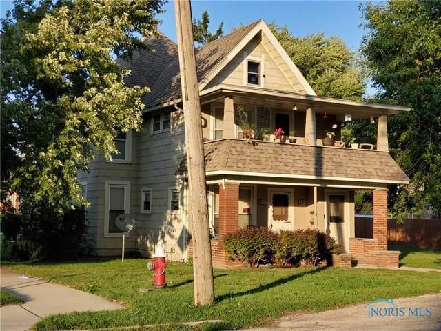 829 Dearborn, Toledo, OH 43605 (MLS #6060123) :: Key Realty