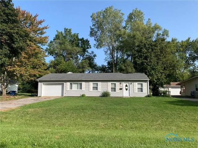 3614 Brock, Toledo, OH 43623 (MLS #6060124) :: CCR, Realtors