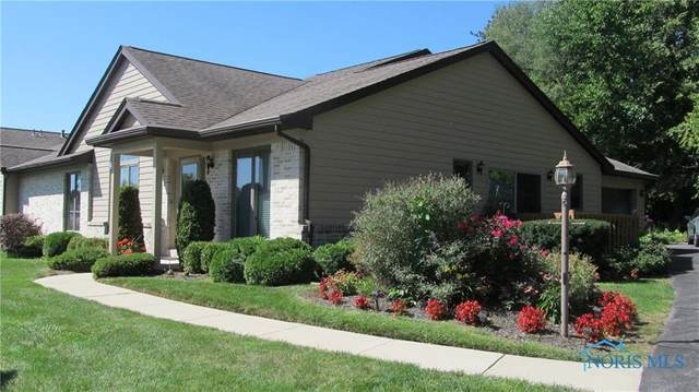 10240 Rue Du Lac, Whitehouse, OH 43571 (MLS #6060147) :: The Kinder Team