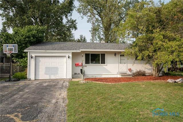 2948 Elsie, Toledo, OH 43613 (MLS #6060153) :: Key Realty