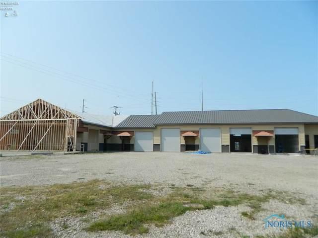 120 Buckeye B-F, Port Clinton, OH 43452 (MLS #6060159) :: CCR, Realtors