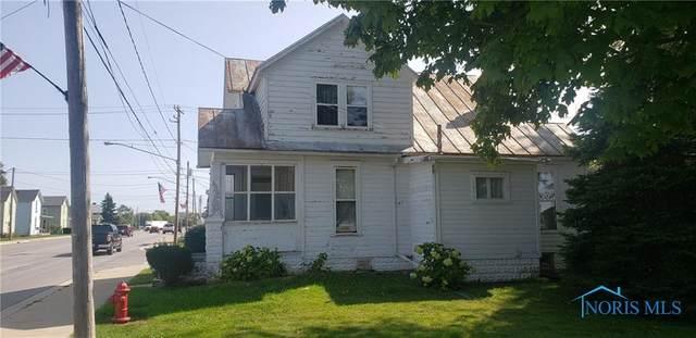 203 W Trenton, Findlay, OH 45840 (MLS #6060186) :: CCR, Realtors