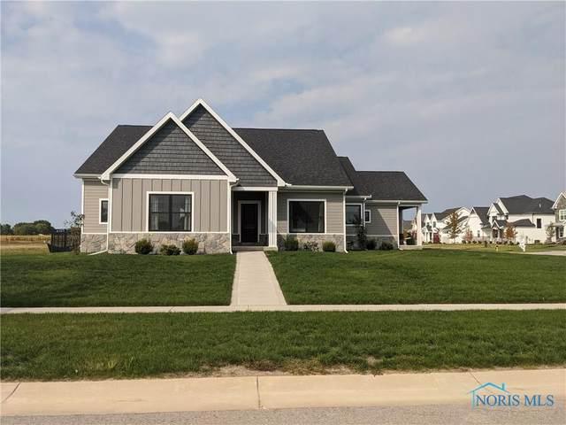 4701 Sunny Creek, Sylvania, OH 43560 (MLS #6060194) :: RE/MAX Masters