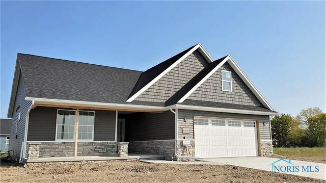 15436 Gray Birch Lot 127, Perrysburg, OH 43551 (MLS #6060204) :: CCR, Realtors