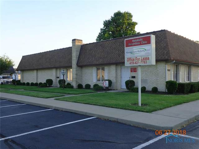1433 E Sandusky, Findlay, OH 45840 (MLS #6060223) :: Key Realty