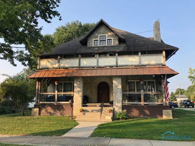 300 S Main, Hicksville, OH 43526 (MLS #6060282) :: RE/MAX Masters