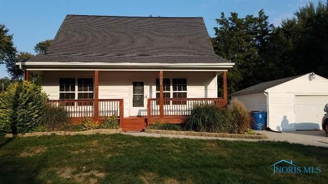 1950 Ashcroft, Oregon, OH 43616 (MLS #6060284) :: Key Realty