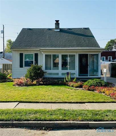 2852 115th, Toledo, OH 43611 (MLS #6060286) :: RE/MAX Masters