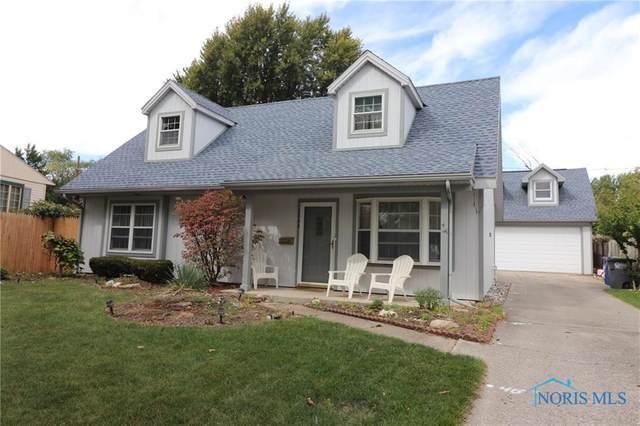 1744 Caxton, Toledo, OH 43613 (MLS #6060301) :: CCR, Realtors