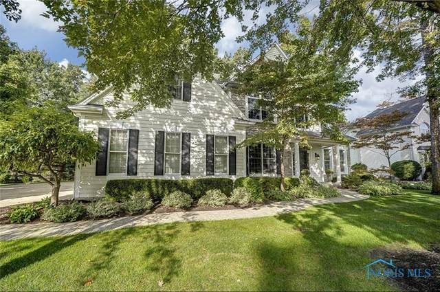 2265 Willow Pond, Sylvania, OH 43560 (MLS #6060302) :: RE/MAX Masters
