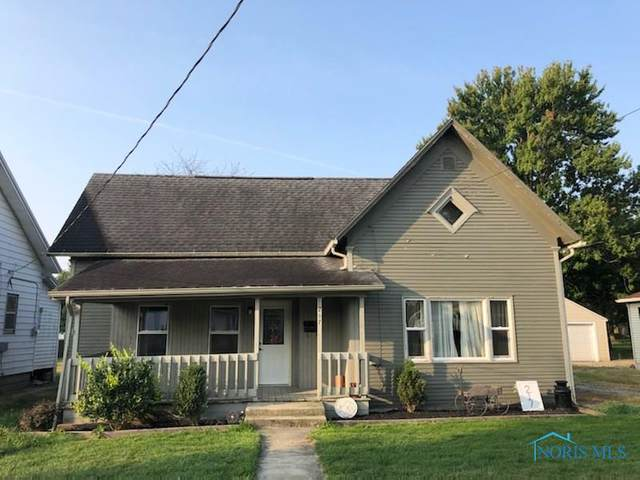 217 Spencerville, Hicksville, OH 43526 (MLS #6060312) :: RE/MAX Masters