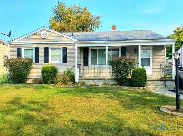 2638 Claredale, Toledo, OH 43613 (MLS #6060327) :: RE/MAX Masters