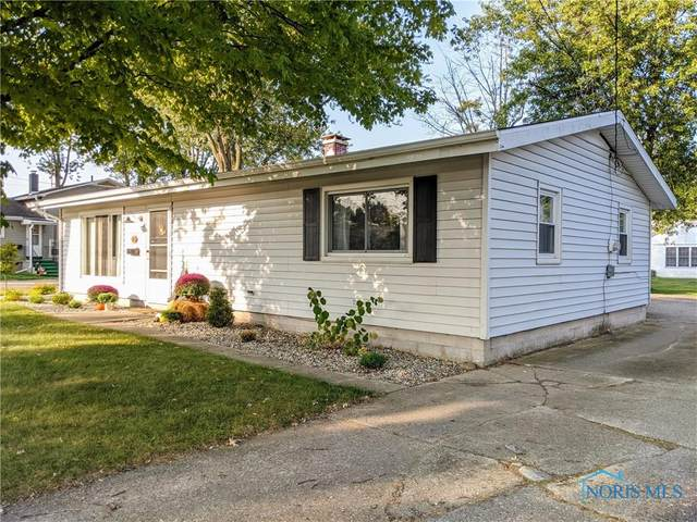 203 1st, Montpelier, OH 43543 (MLS #6060366) :: RE/MAX Masters