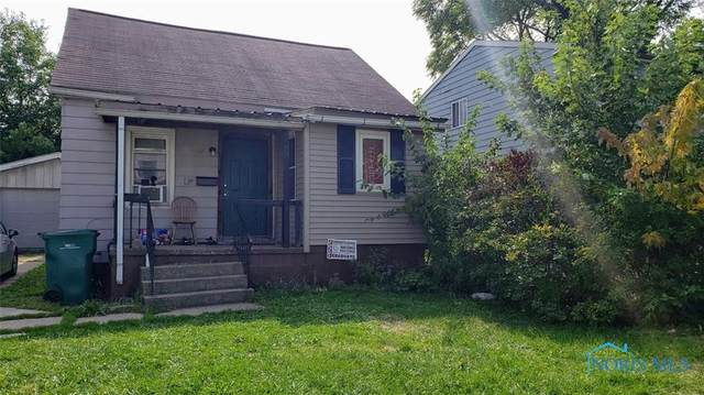 1107 W Elm Tree, Rossford, OH 43460 (MLS #6060373) :: Key Realty