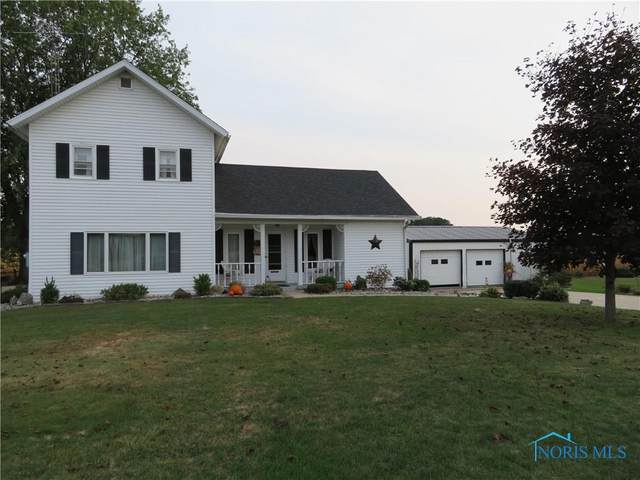 1980 County Road P50, Edon, OH 43518 (MLS #6060398) :: RE/MAX Masters
