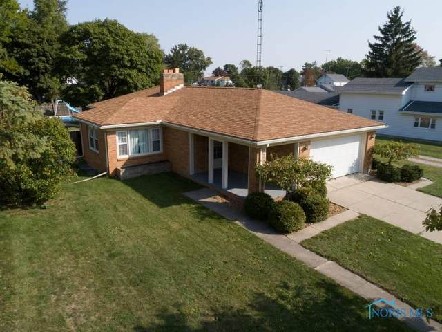 405 Maplewood, Delta, OH 43515 (MLS #6060401) :: Key Realty