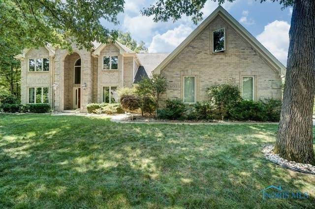 6150 Brimley, Whitehouse, OH 43571 (MLS #6060408) :: The Kinder Team