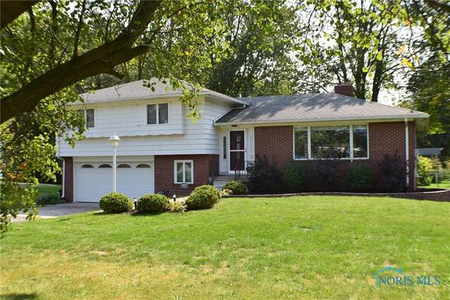 849 E Water, Woodville, OH 43469 (MLS #6060411) :: RE/MAX Masters