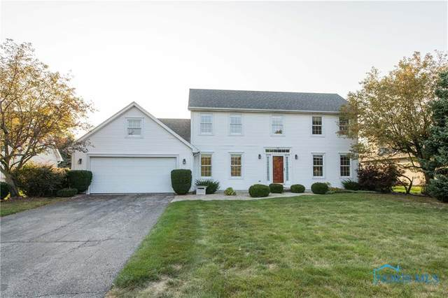 117 Rutledge, Waterville, OH 43566 (MLS #6060413) :: Key Realty