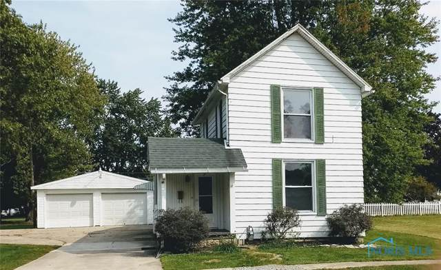 1123 Park, Findlay, OH 45840 (MLS #6060418) :: RE/MAX Masters