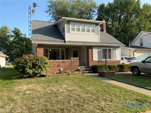 445 W Maumee, Napoleon, OH 43545 (MLS #6060422) :: RE/MAX Masters
