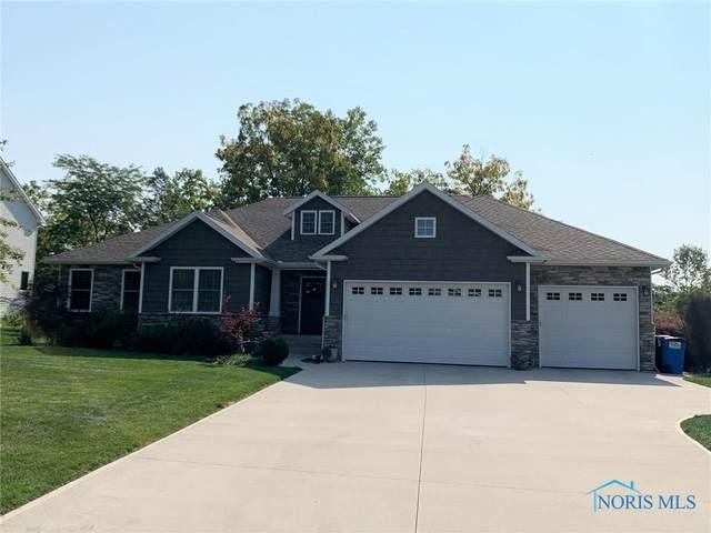 1741 Pinehurst, Findlay, OH 45840 (MLS #6060435) :: RE/MAX Masters