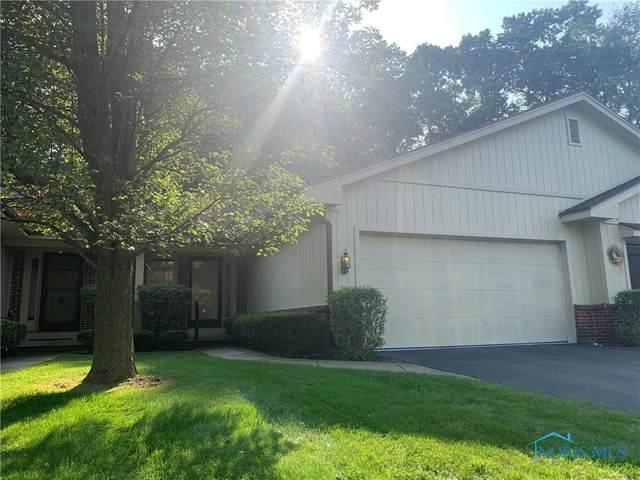 5825 Woodside #5825, Toledo, OH 43623 (MLS #6060436) :: CCR, Realtors