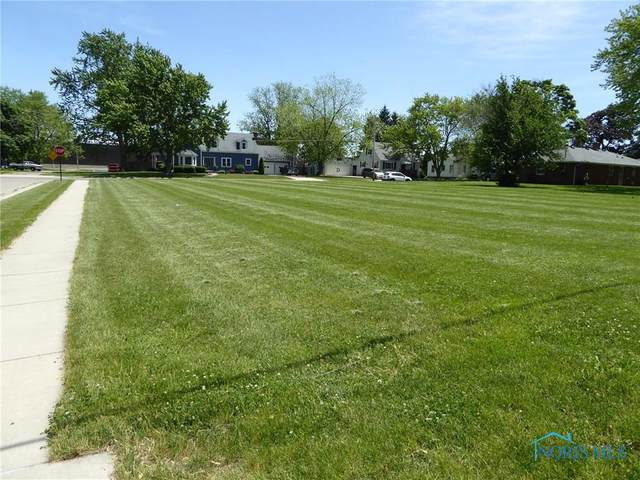 401 S Union, Archbold, OH 43502 (MLS #6060448) :: RE/MAX Masters