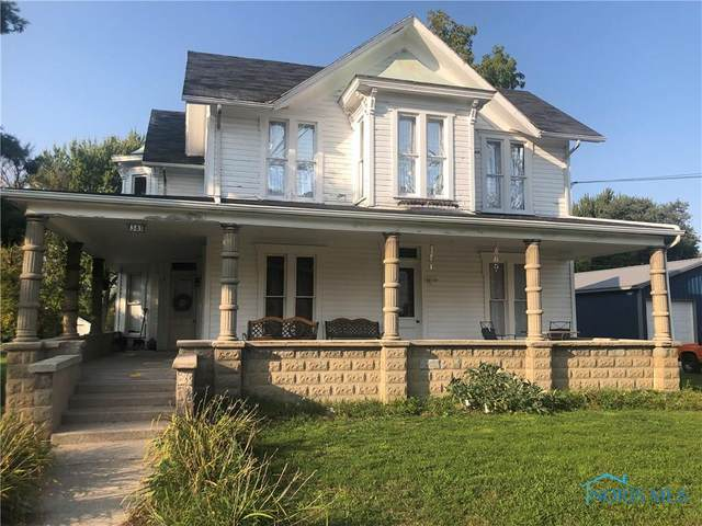 381 Main, Jerry City, OH 43437 (MLS #6060450) :: RE/MAX Masters