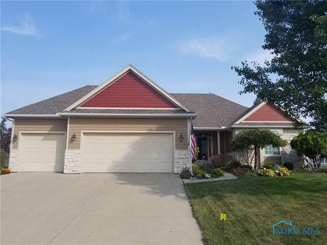 7364 Sand Wedge, Waterville, OH 43566 (MLS #6060459) :: Key Realty