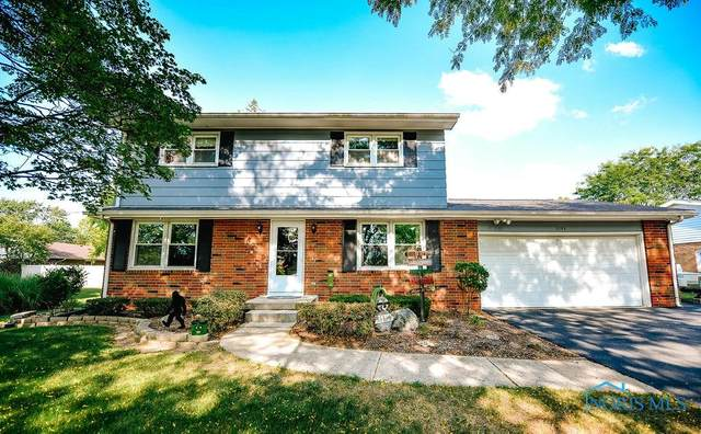 3143 Crosshill, Findlay, OH 45840 (MLS #6060496) :: RE/MAX Masters
