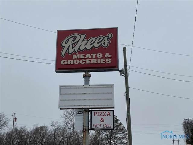 105 E Walnut, Oakwood, OH 45873 (MLS #6060512) :: Key Realty